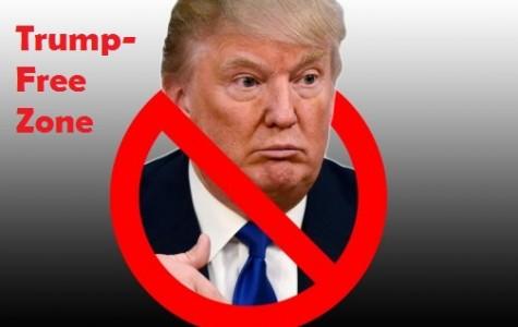Staffer fears Trump ascent