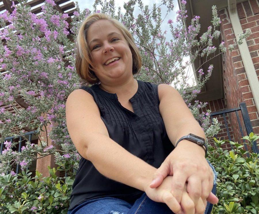 Emily Miller, Adviser