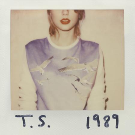 Staffer can't shake Swift's new album