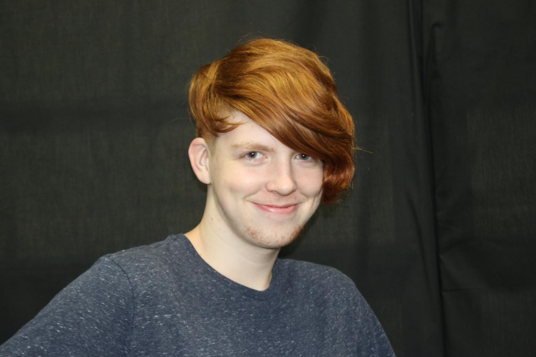 Declan Quinn