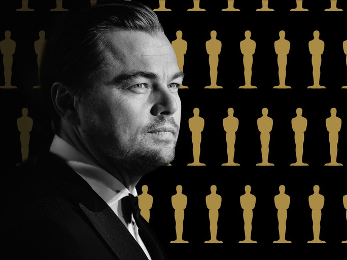 After 20 years, Leonardo Dicaprio finally won an Oscar for his role in