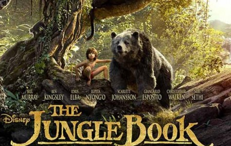 Staffer suggests waiting to rent 'The Jungle Book'
