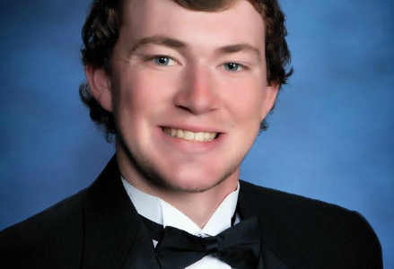 Celebration of life for Tanner McCaskey