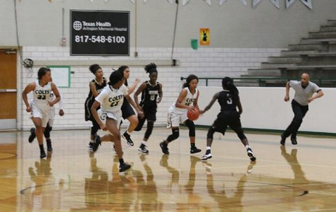 Lady Colts start season off hot, eye playoffs