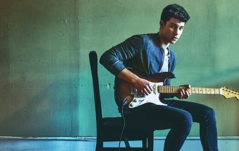 "Shawn Mendes embarks on ""Illuminate World Tour"""