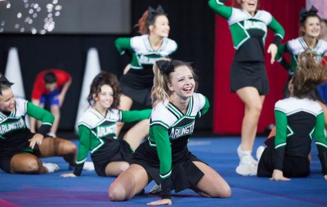 Road to Nationals: Cheer takes 1st at NCA