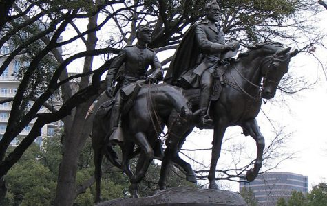 Removal of confederate statue proving problematic