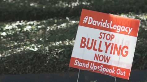 New law gives schools power to address cyberbullying