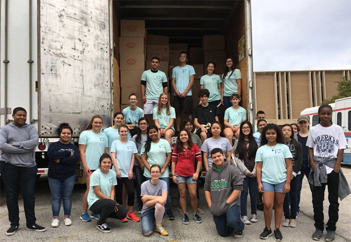 New sponsors hold the key to Key Club's future
