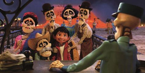 """Review: """"Coco"""" beautiful portrayal of important cultural event"""
