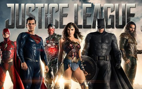 """Staffer finds few faults with """"Justice League"""""""