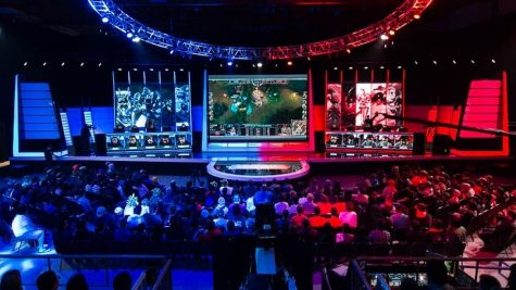 Arlington set to be new hot spot for eSports