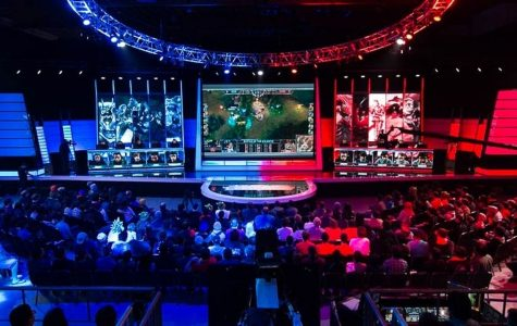 Arlington set to be new hot spot for eSports