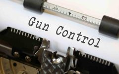 Staff divided on gun control debate