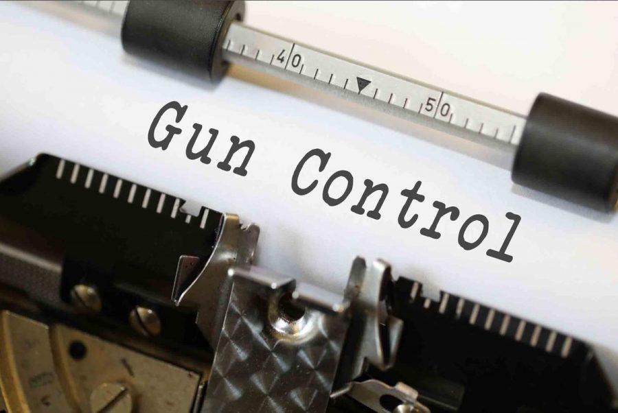 Staff divided on gun control debate