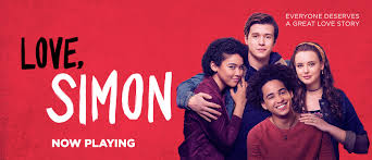 'Love, Simon' leaves staffer gushing over it for days