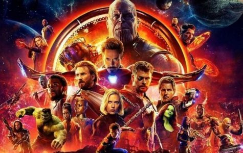 Most anticipated film of the year, 'Avengers: Infinity War' lives up to hype