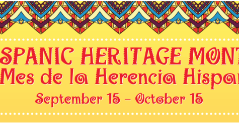Colts celebrate culture: Hispanic Heritage Month kicks off