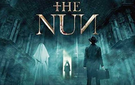 'The Nun' provides thrills but little more