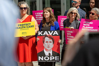 Kavanaugh confirmation frustrates many, hopefully spurs young people into action