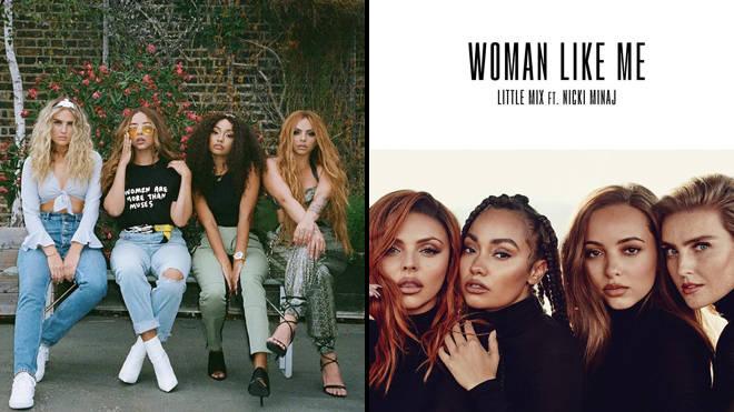 Little Mix's newest album offers more mature tone, still bops