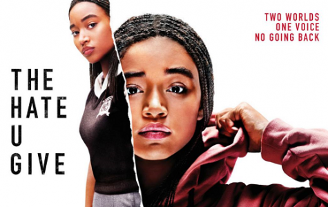 'The Hate U Give' provides relevant commentary on today's cultural climate