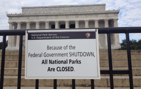 Government shutdown for dummies