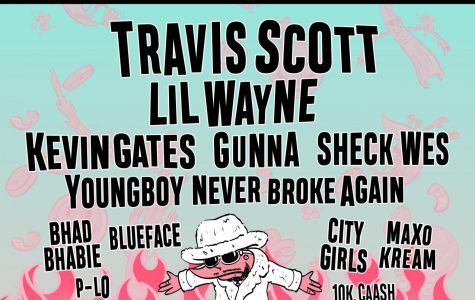 Start the music festival season off right, win two free tickets to JMBLYA