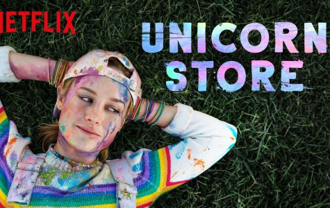 """Unicorn Store"" a technicolor disappointment"