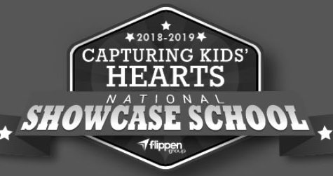 AHS named Capturing Kids' Hearts showcase school