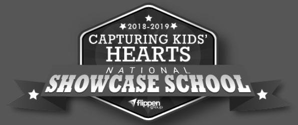 AHS named Capturing Kids' Hearts showcase school