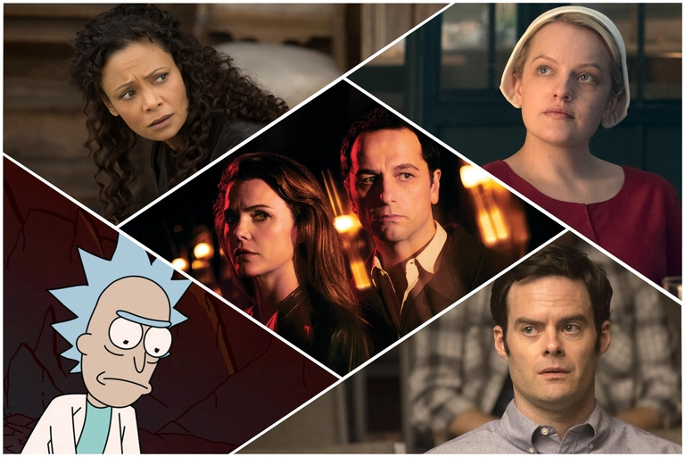 UPDATED: Binge-worthy shows while you're in self-quarantine
