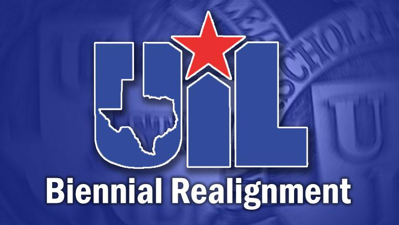 The biennial UIL realignment brings new teams for the Colts.