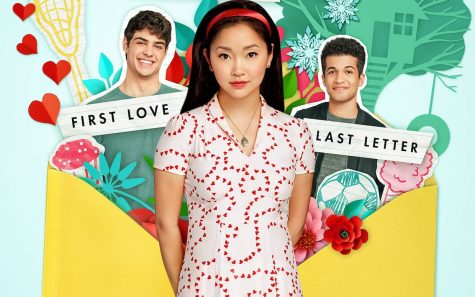 Long-awaited sequel answers who Lara Jean will pick but leaves room for part three.