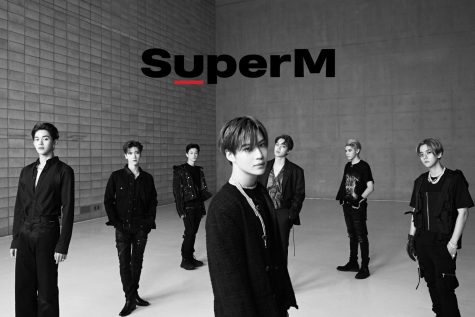 SuperM is a South Korean pop group formed in 2019 by SM Entertainment and Capitol Music Group.