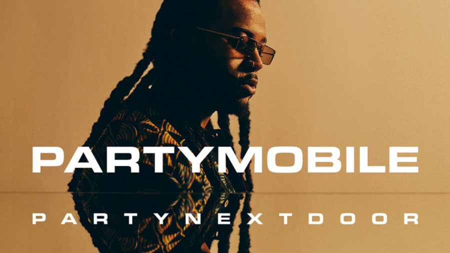 Quarantine got your down? Party at home with latest from PARTYNEXTDOOR