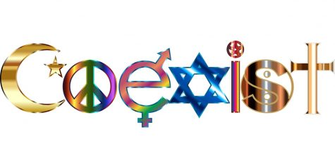Coexist Clubs mission is simple: to make the world a better place